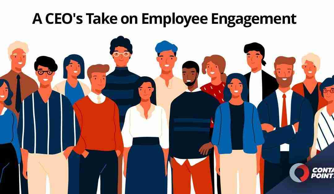 The Importance of Employee Engagement in 2020 and Beyond