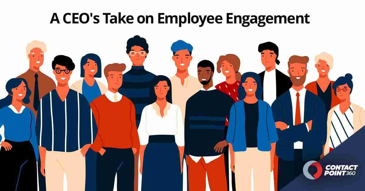 ContactPoint360 Employee Engagement