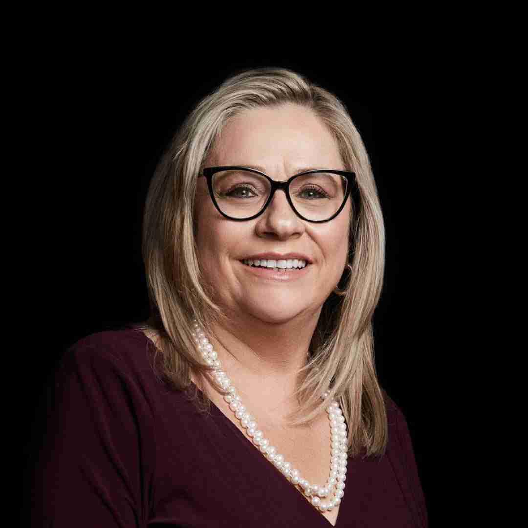 Elizabeth Sedlacek