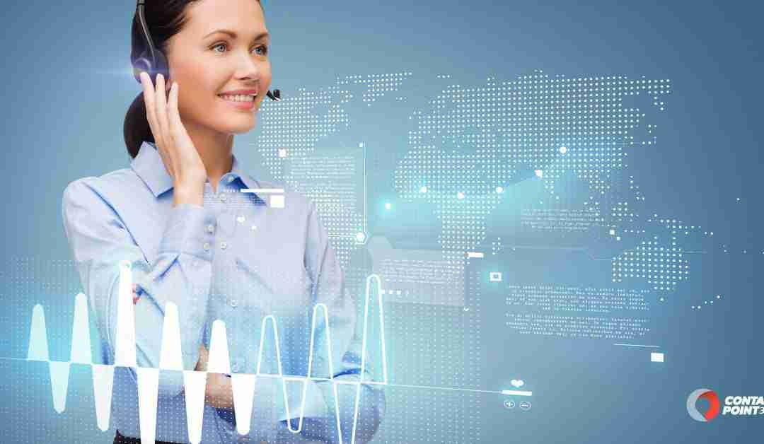 Call Center Trends – The Future of Contact Centers