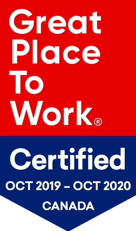 ContactPoint 360 - Greate Place To Work 2019-2020
