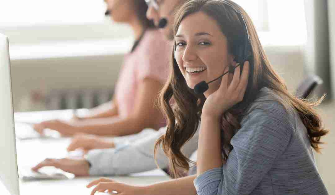 5 Ways to Lower Agent Attrition at Your Contact Center