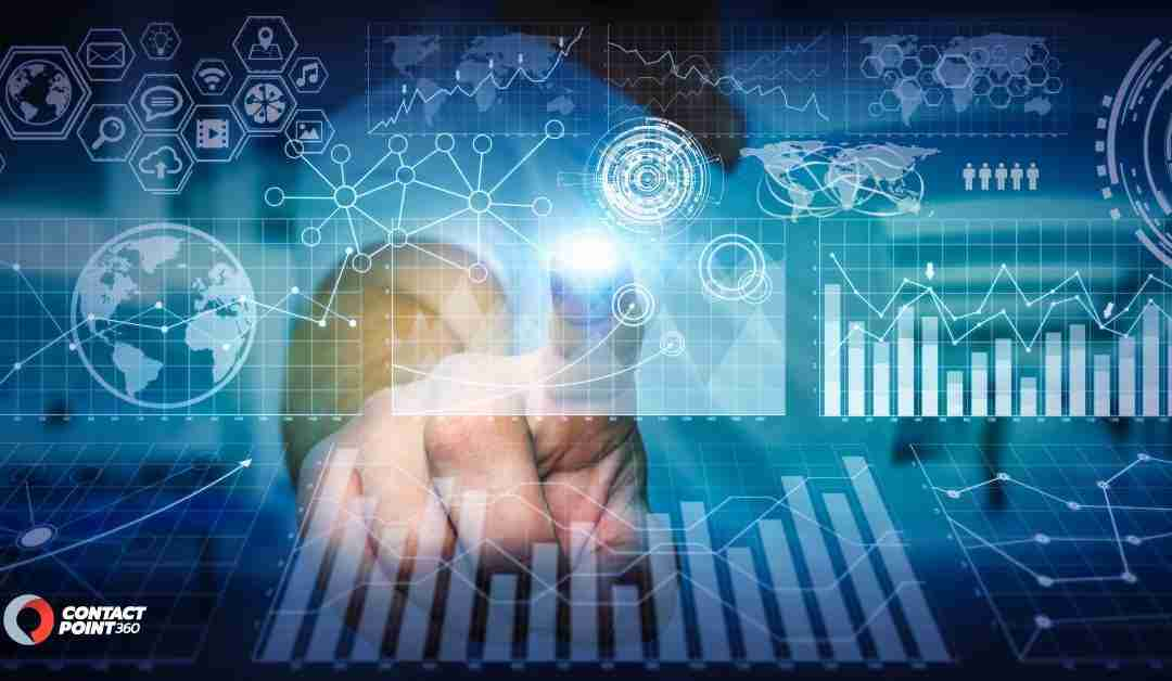 Big Data in Contact Centers: 5 Types of Analytics Services