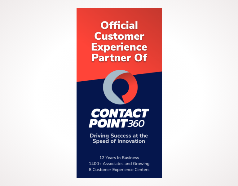 ContactPoint 360 Parnership Banner 300x600
