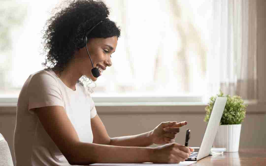 Can Work at Home Solutions Make Customer Experience Management Disaster-Proof?
