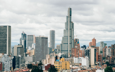 Bogotá, Colombia – One Of The Top Outsourcing Destinations