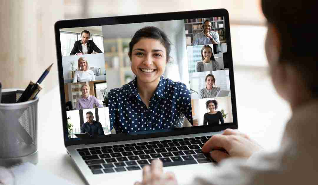 Perspectives from GTACC 2020 – Leading a Remote Workforce