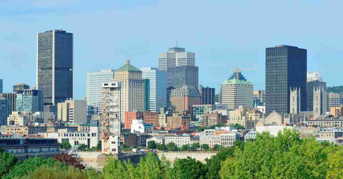 Montreal, An Ideal Near-Shore Destination for North America