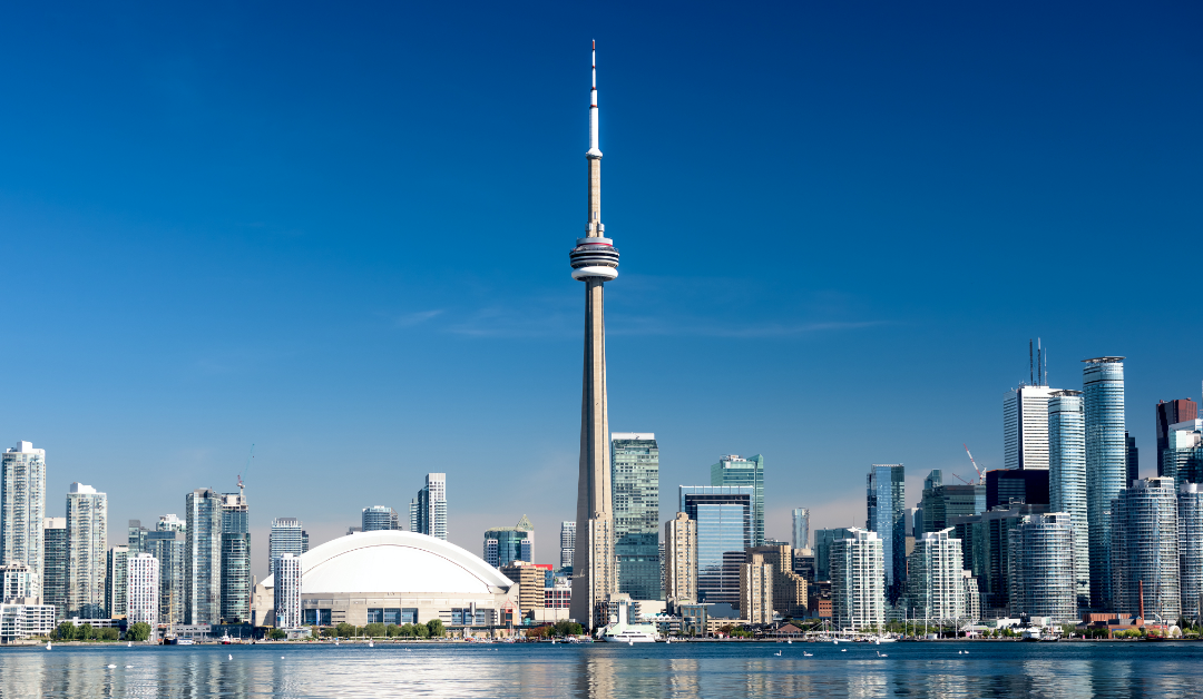Advantages of Outsourcing to Toronto