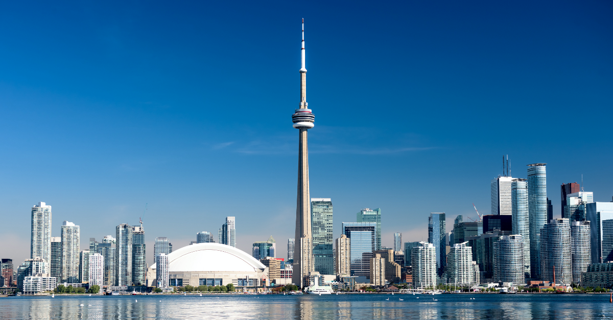 ContactPoint 360 - The Advantages of Nearshoring to Toronto, Ontario