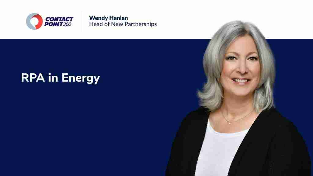 Podcast: RPA in Energy