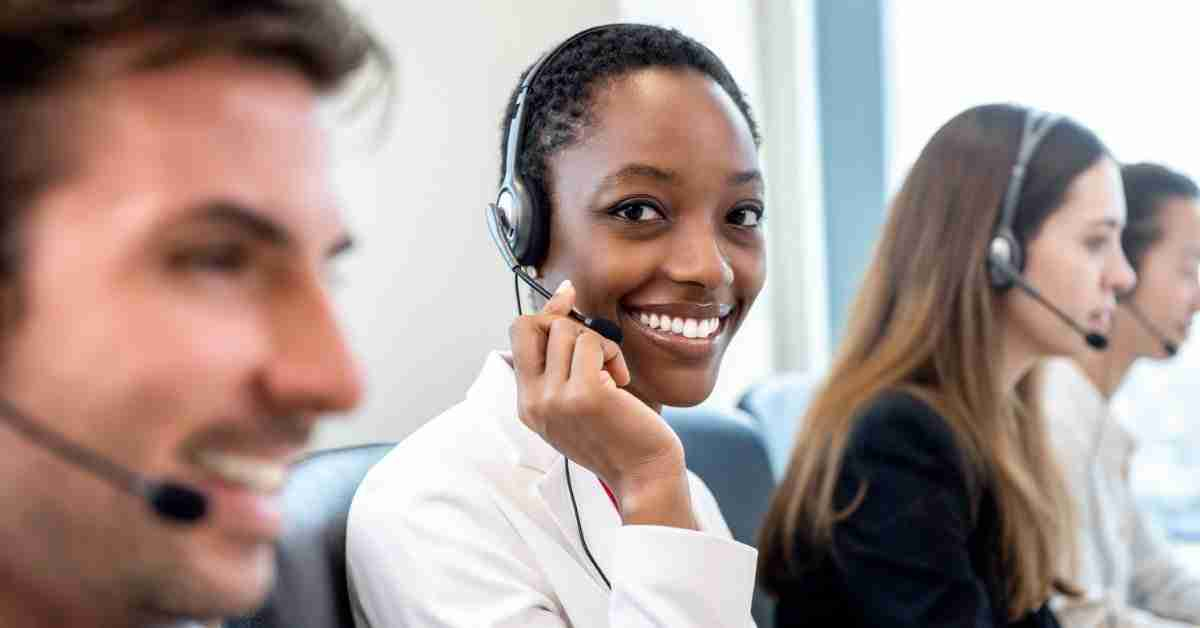 ContactPoint 360 - The Personality of a CX Associate
