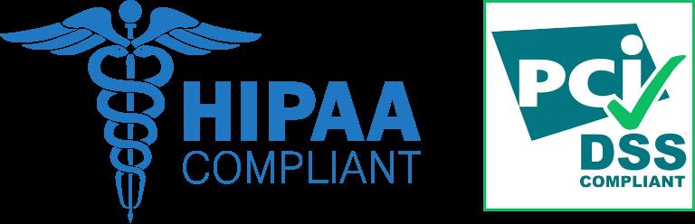 HIPAA - PCI