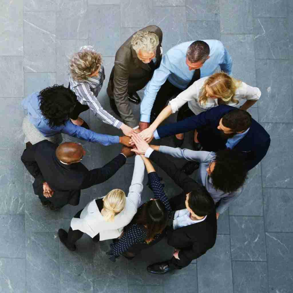ContactPoint 360 - Team Integration