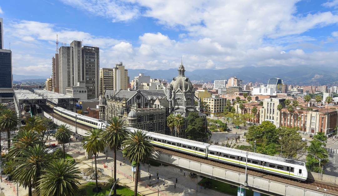 Medellín – An upcoming Destination for CX Excellence for North American Companies