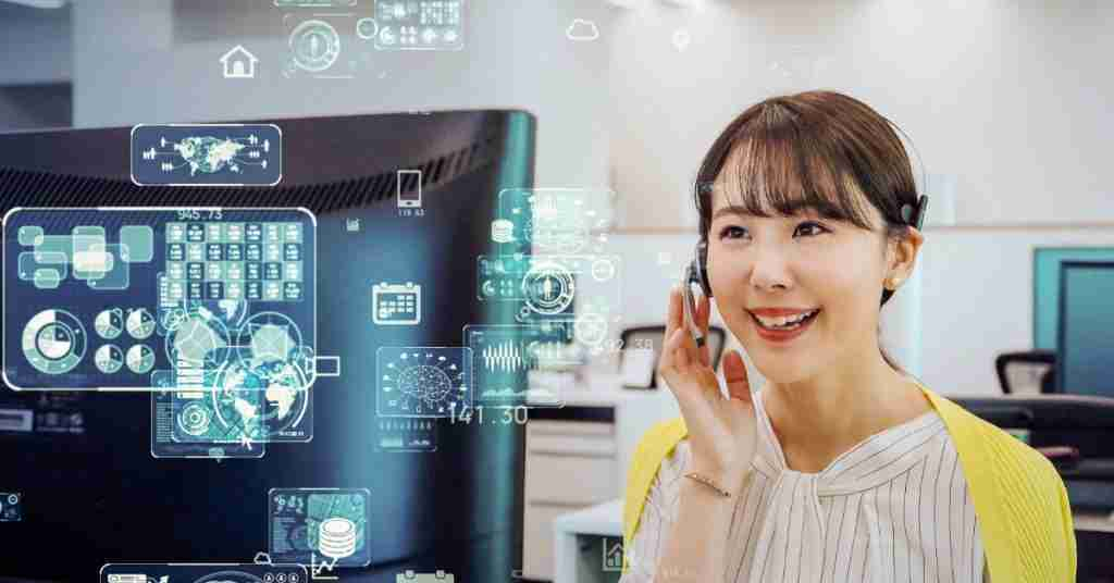 ContactPoint 360 - Impact of AI technology to Improve Customer Support Training