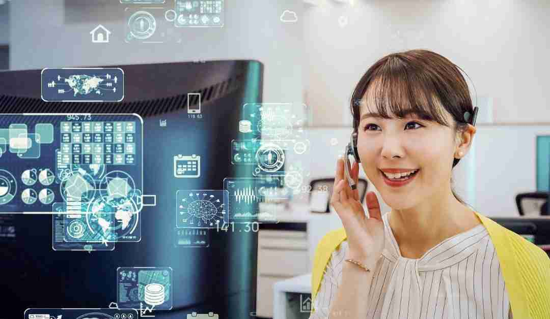 Impact of Ai Technology on Customer Support Training