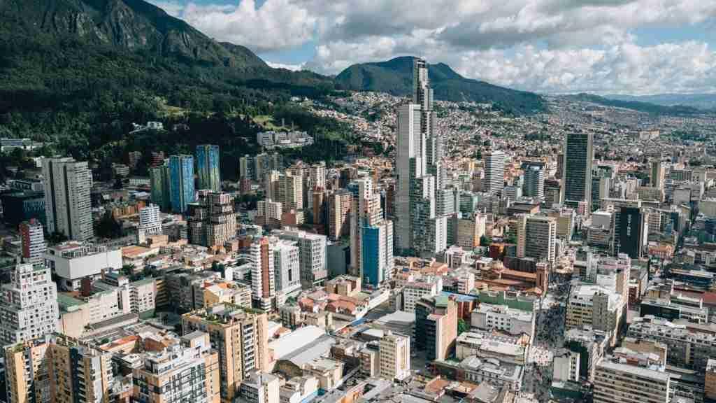 ContactPoint 360 Bogotá