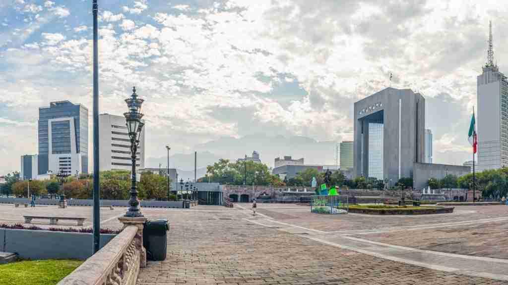 ContactPoint 360 Monterrey