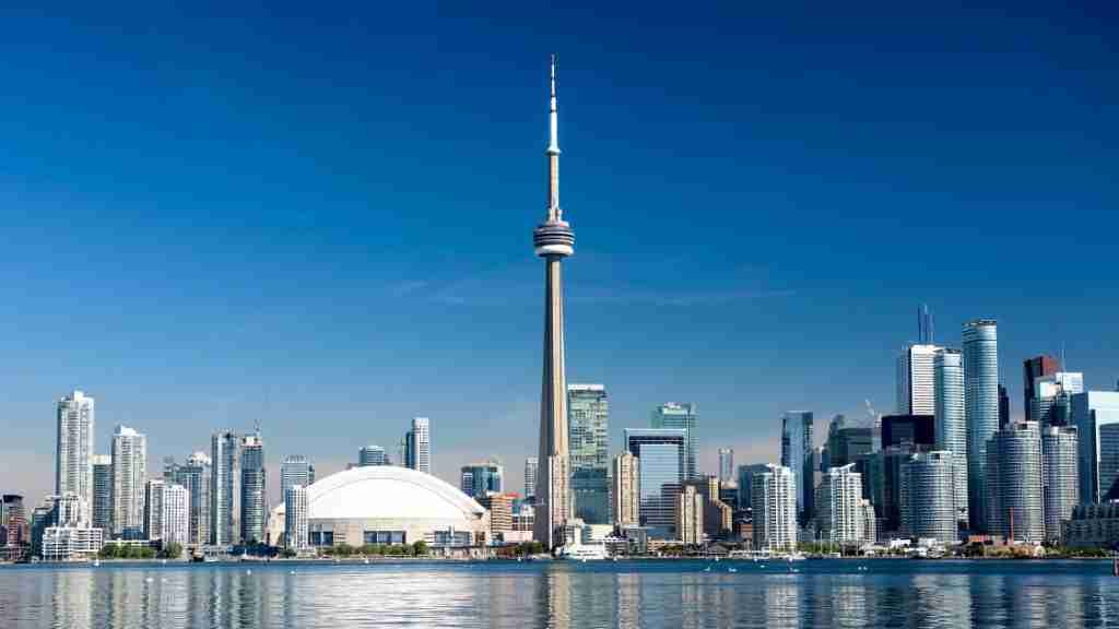 ContactPoint 360 Toronto